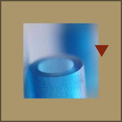 Dẫn mực với ống dẫn nhựa PU